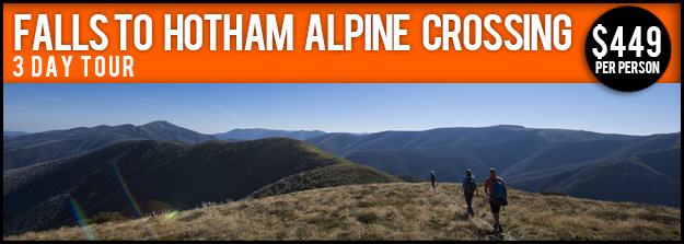 Falls to Hotham Alpine Crossing