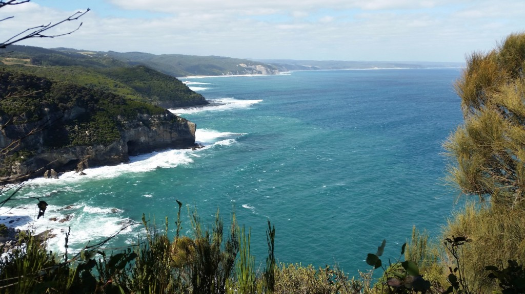 Great Ocean Walk Views