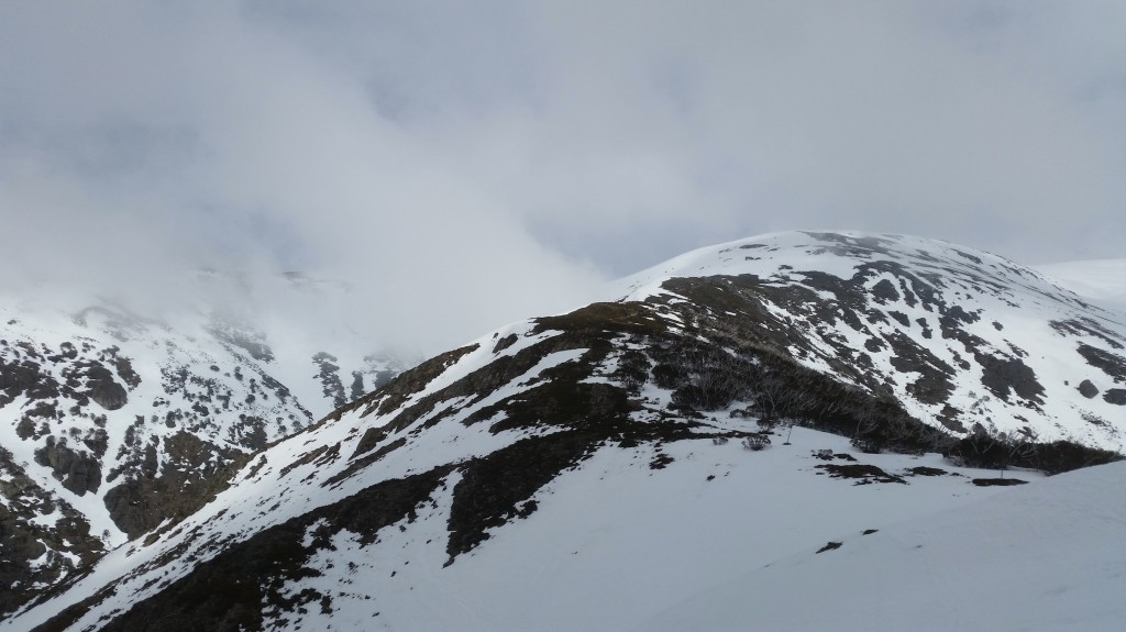 Mount Bogong Hike - Spring Conditions