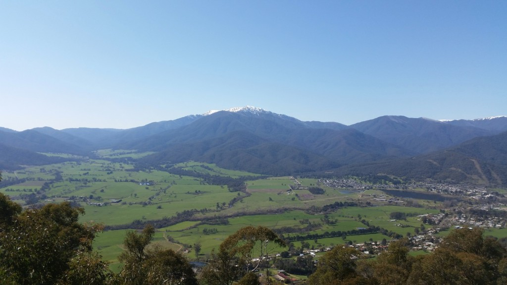Mount Bogong Views