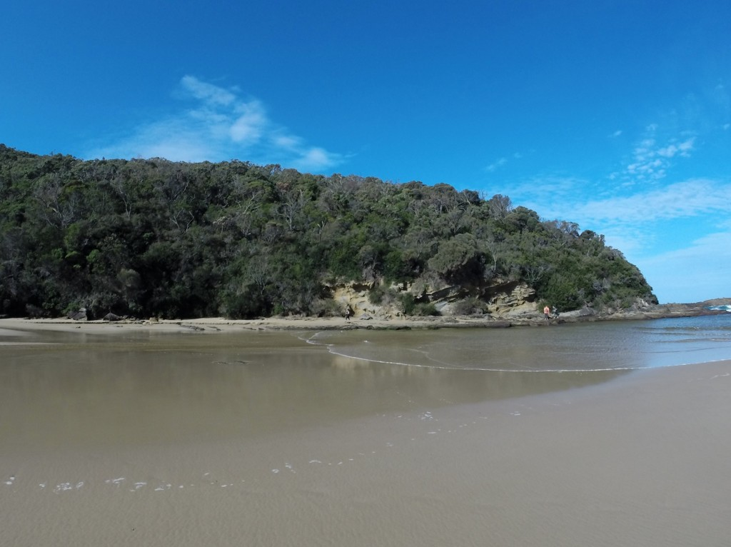 Parket Inlet - Great Ocean Walk