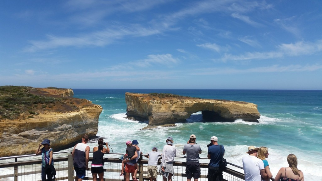 London Arch - Great Ocean Road
