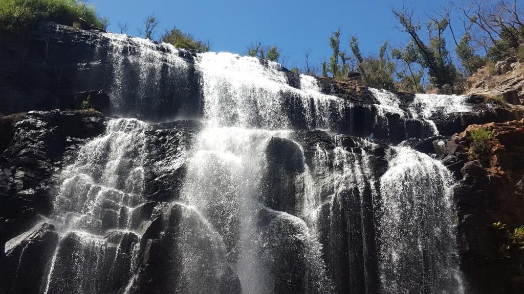 MacKenzies Falls - Grampians National Park
