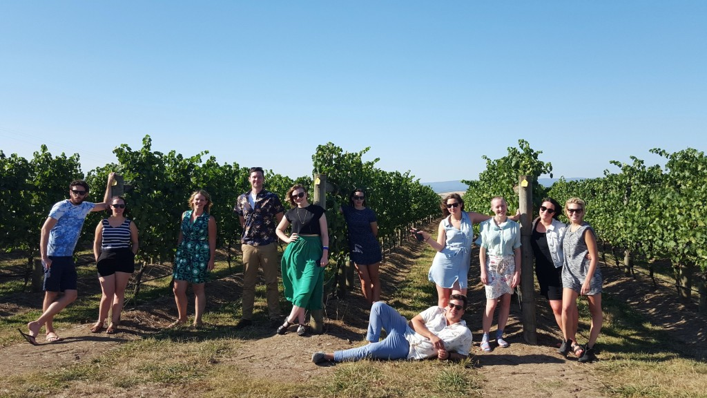 Good Times Tours - Yarra Valley