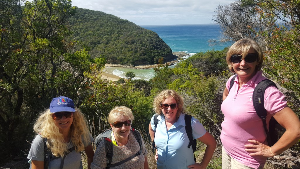 Parker Inlet - Great Ocean Walk