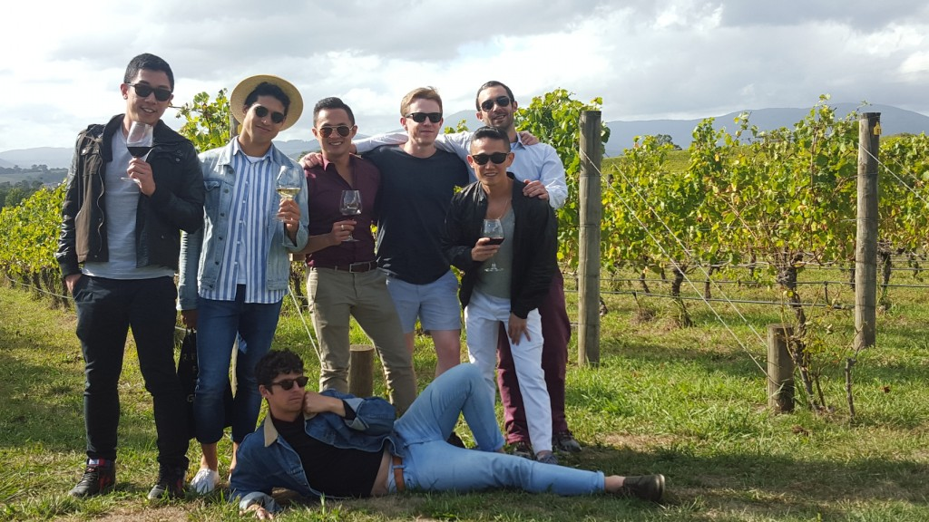 Oakridge - Yarra Valley Private Wine Tour