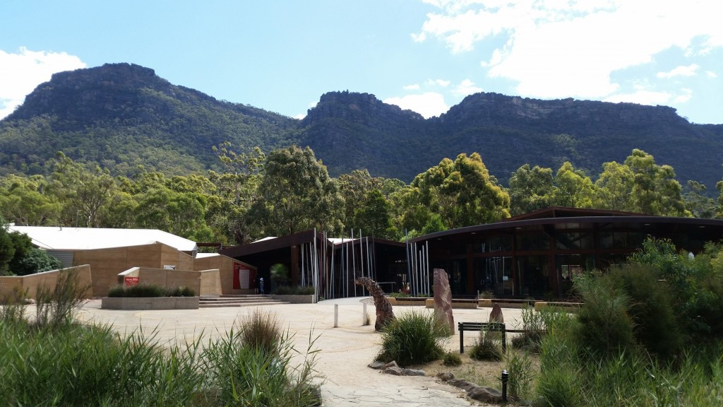 Brambruk Cultural Centre