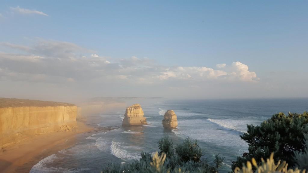 12 Apostles Sunset Views