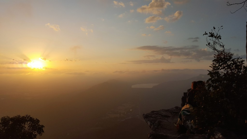 Grampians Sunrise Tour