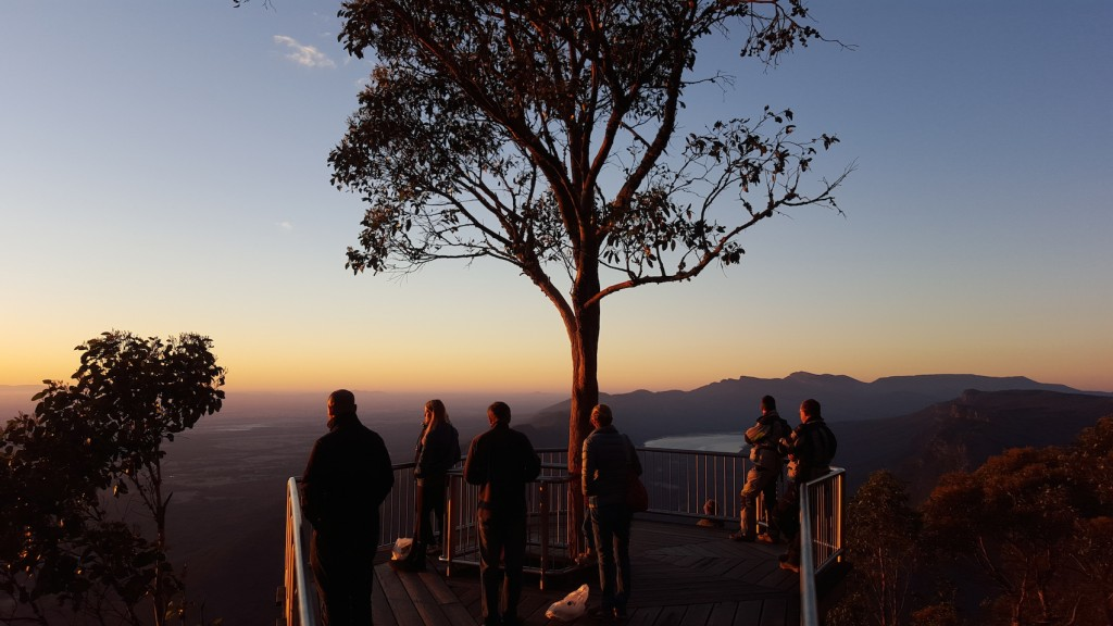 Grampians 2 Day Tour
