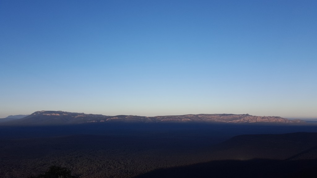 Reids Lookout - Grampians National Park