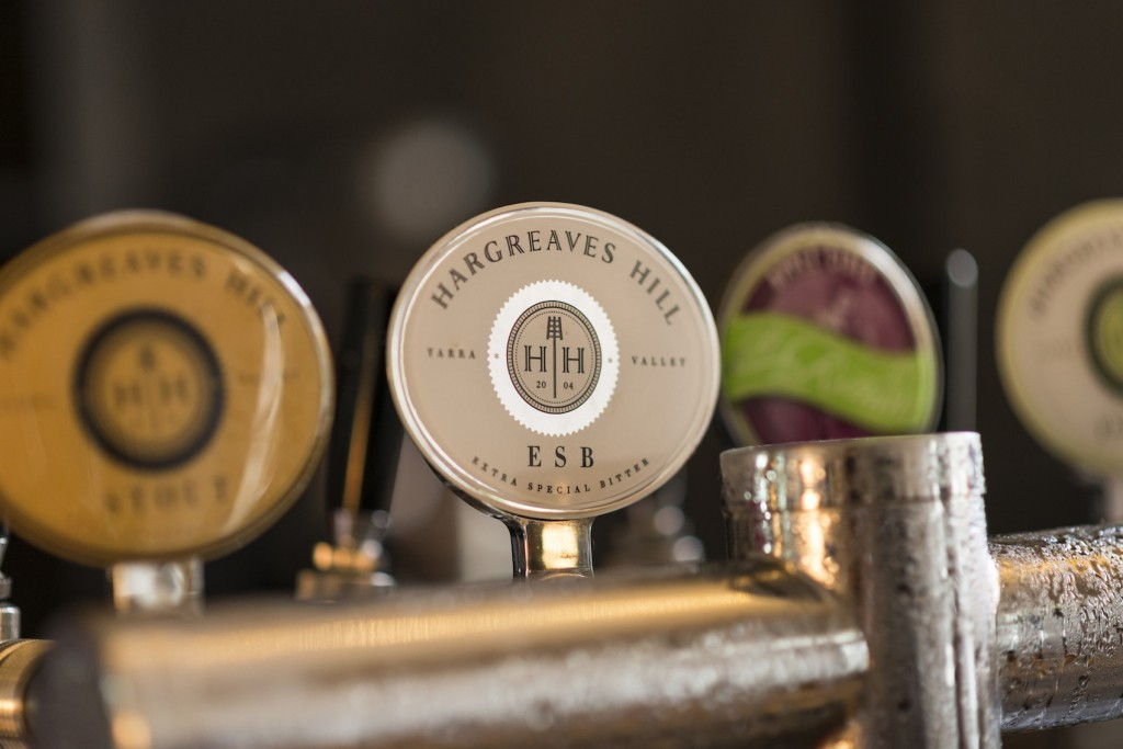 Hargreaves Hill Brewing Co, Yarra Valley