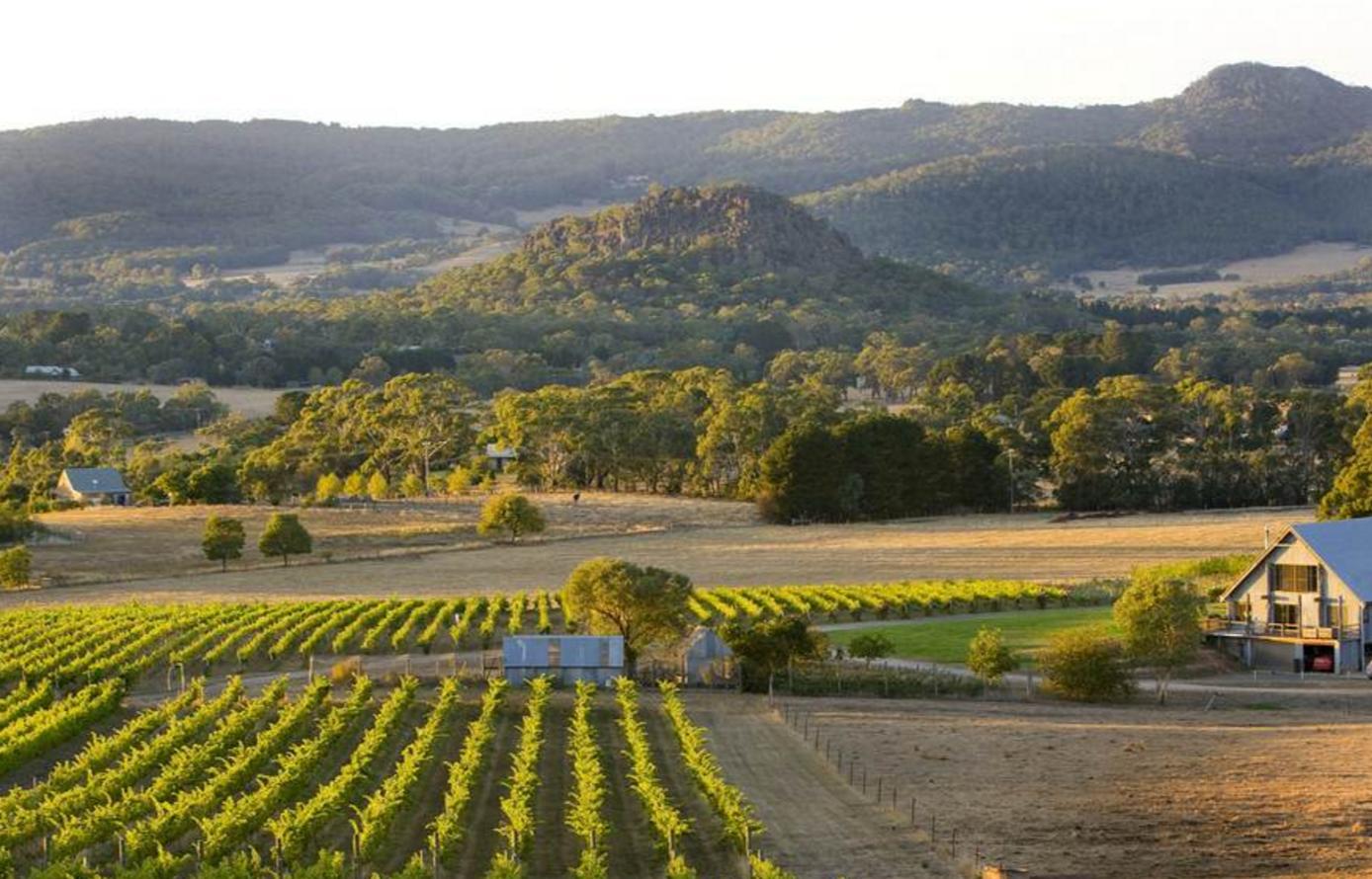 Macedon Ranges Winery