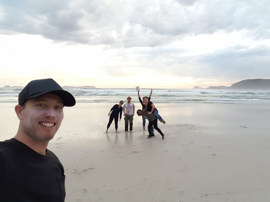 Good Times Tours - Wilsons Promontory