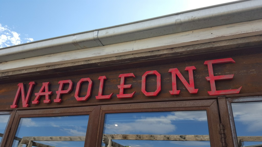 Napoleone Brewery - Yarra Valley