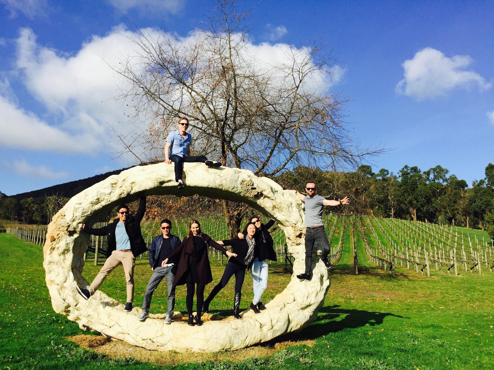 Medhurst Wines - Yarra Valley