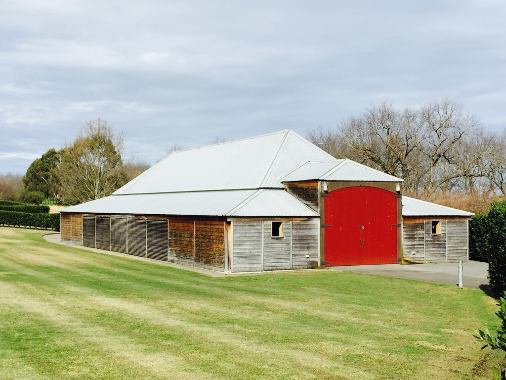 Yering Station Barn - Yarra Valley