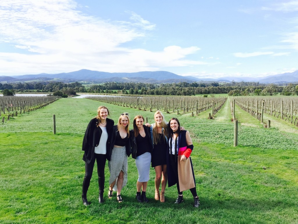 Domaine Chandon - Yarra Valley