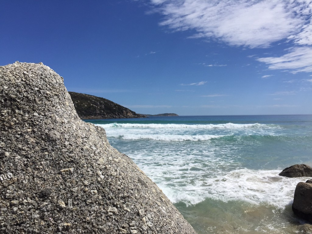 Picnic Bay Wilsons Promontory National Park