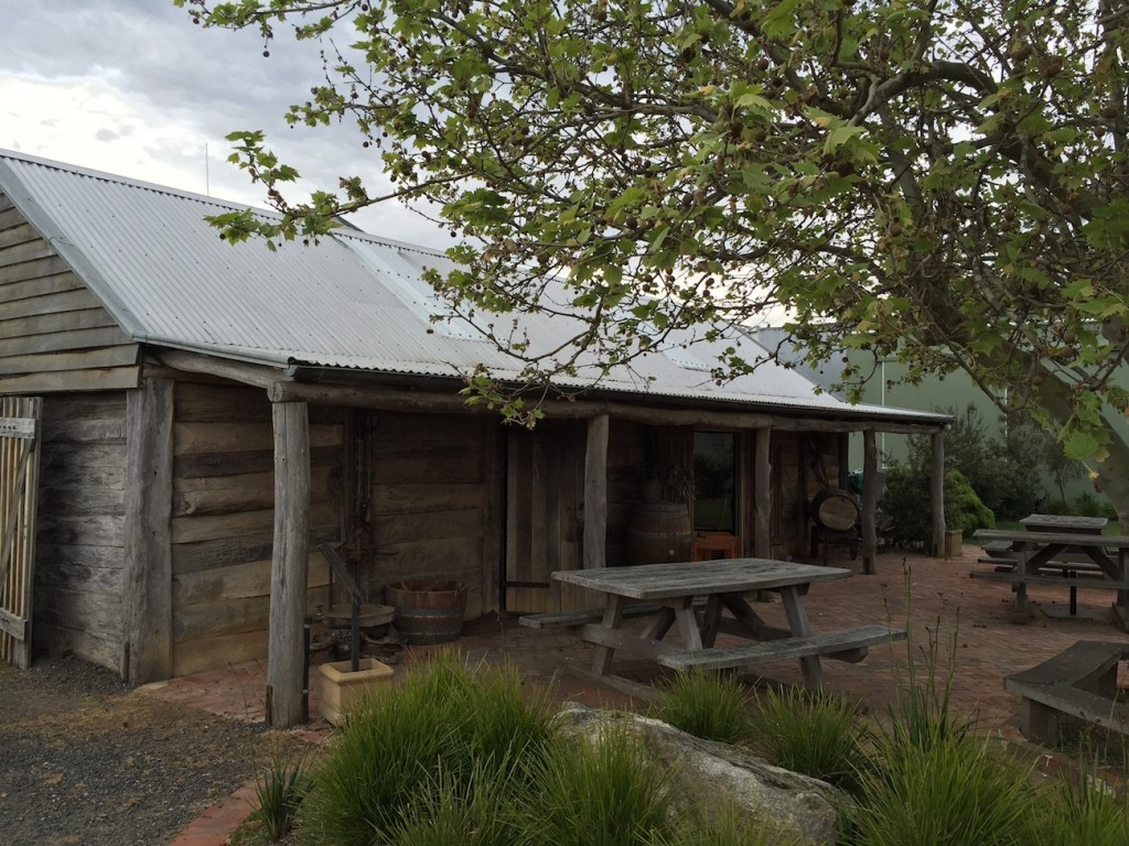 Bests Great Western Winery Cellar Door