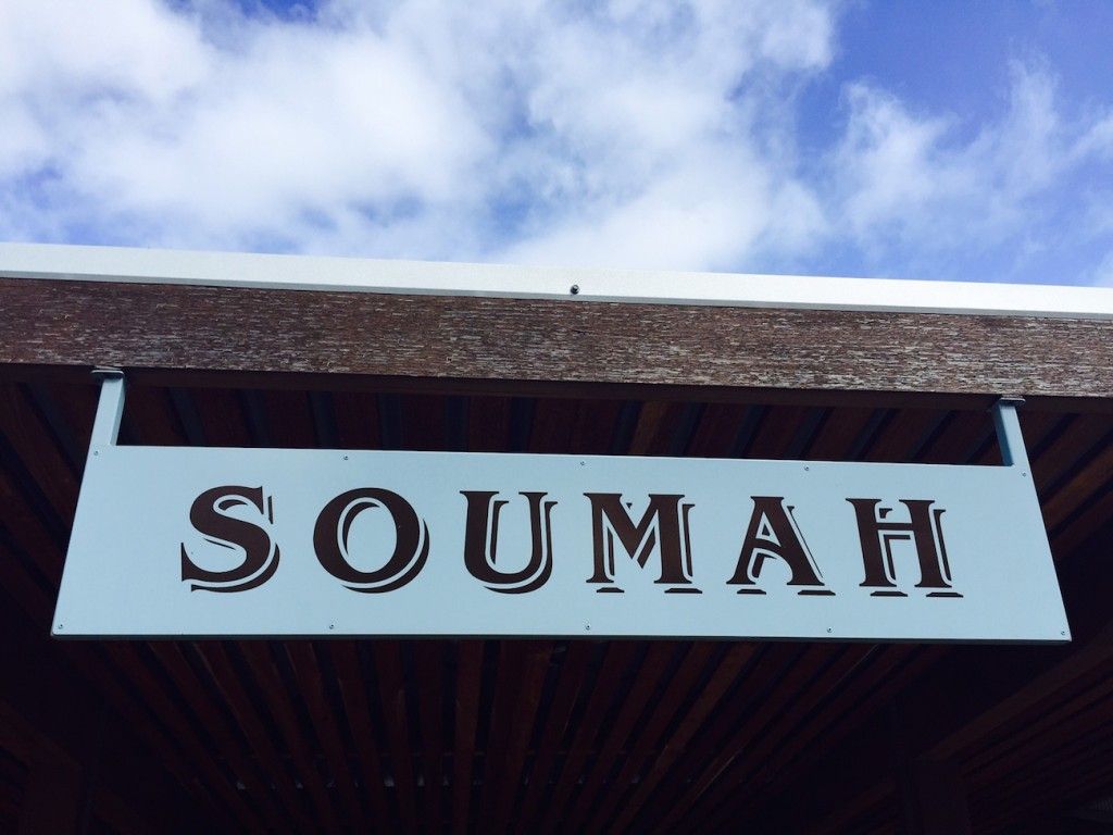 Soumah Wines Yarra Valley