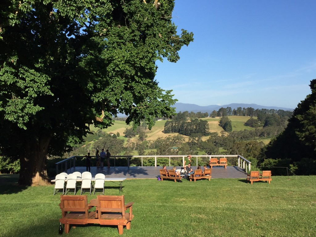 Seville Hill Winery Yarra Valley