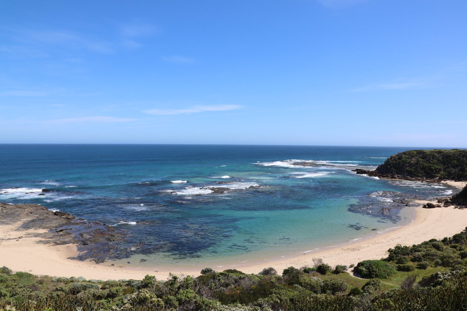 Crayfish Bay - Great Ocean Walk Tour